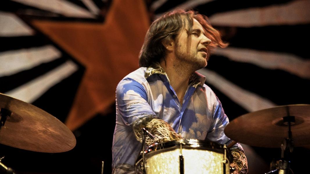Ndrde Kultur Musik Jazz Edwardperraud
