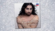 CD-Cover: Cecilia Bartoli - Farinelli © Decca