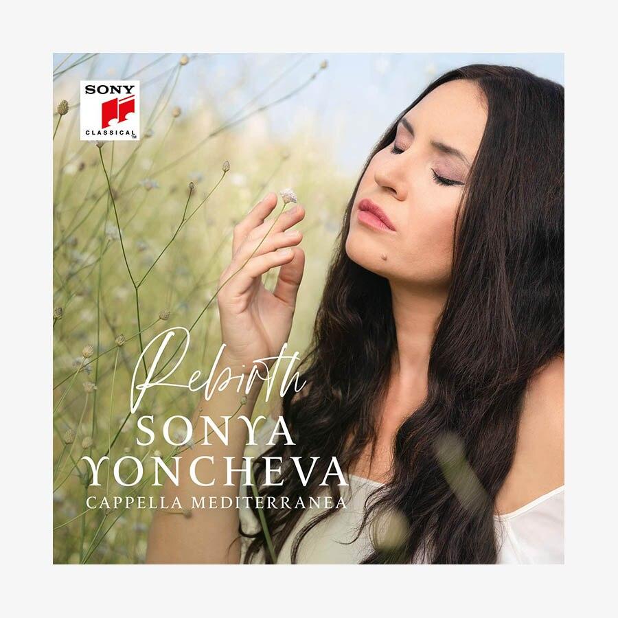 CD der Woche: Sonya Yoncheva - Rebirth | NDR.de - Kultur - Musik - Klassik