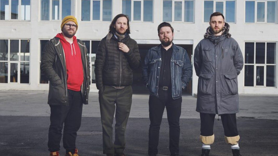 Greifswald: Festival Nordischer Klang startet