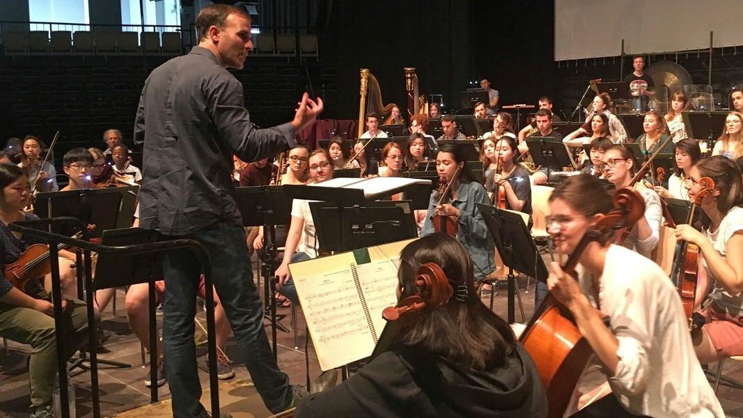 SHMF: Festivalorchester spielt Harry-Potter-Filmmusik