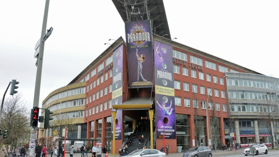 Hamburg Musical Corona