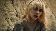 Billie Eilish im Porträt © picture alliance / Photoshot