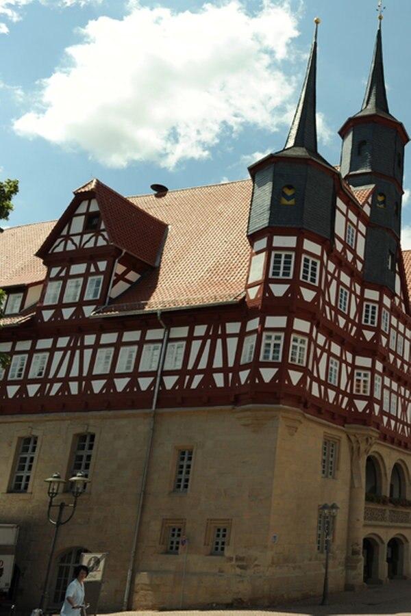 Stichwahl: Duderstadt wählt neuen Bürgermeister