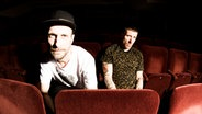 Sleaford Mods © Melt! Booking