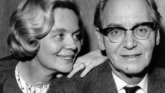 Ohnsorg Schauspielerin Heidi Mahler Ist 75 Ndrde Kultur