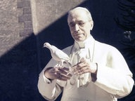 Papst Pius XII. © picture alliance/Leemage Foto: Farabola/Leemage