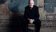 Paul McCreesh, Gründer und Leiter des Ensembles Gabrieli Consort & Players. © Gabrieli Consort & Players