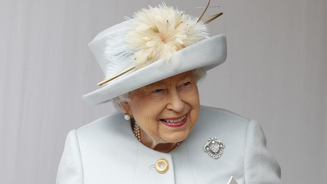 Zehn Dinge Die Sie Noch Nicht Uber Queen Elizabeth Ii Wussten