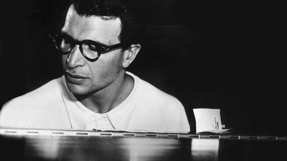 Dave Brubeck © dpa/akg-images