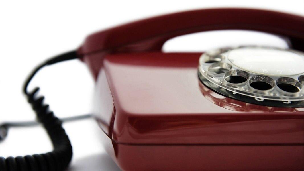 Ndr 1 Telefonnummer