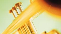 Trompete Detailaufnahme © comstock