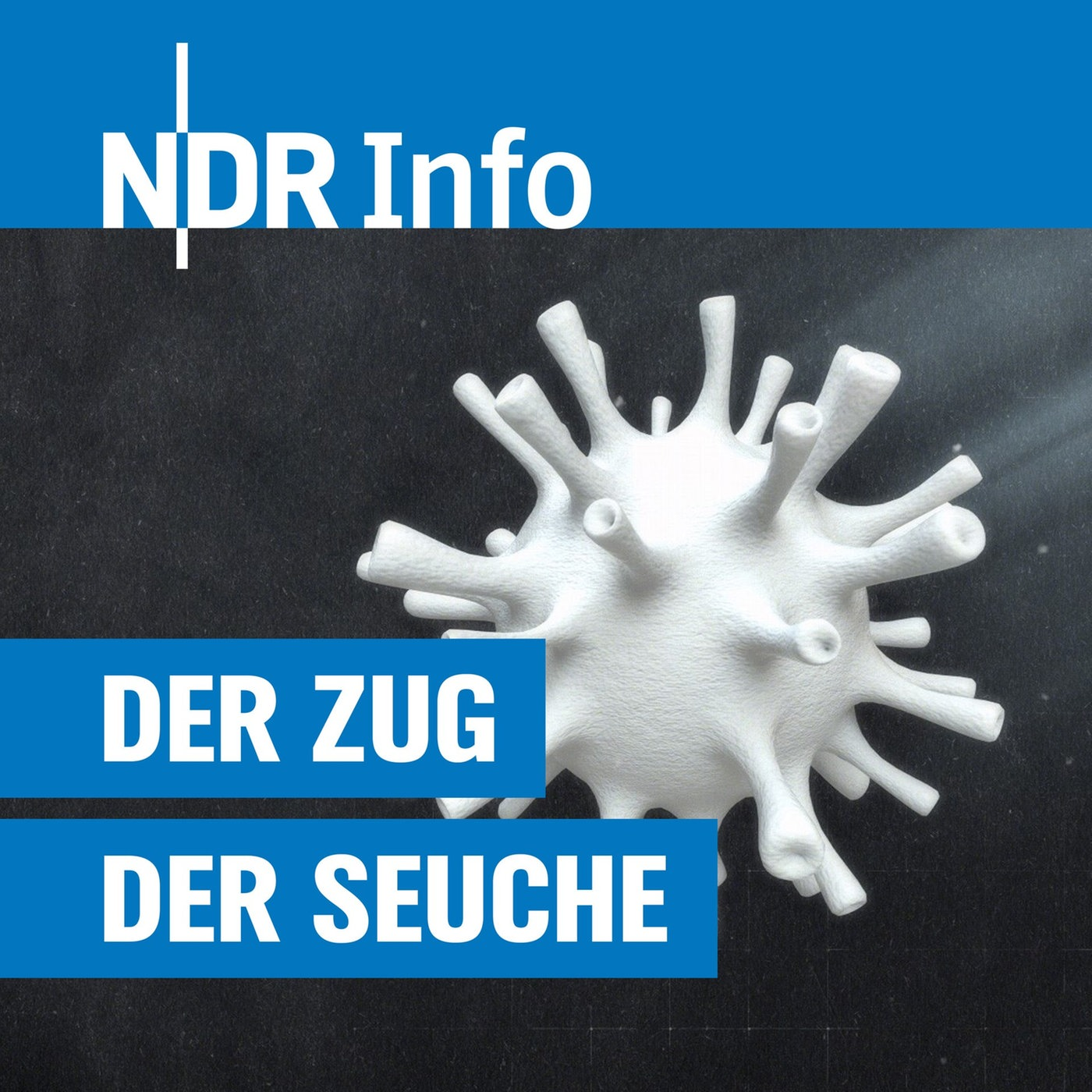Podcast-Empfehlung: Der Zug der Seuche