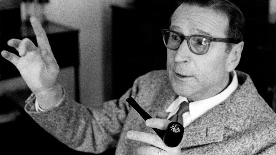 Sechs starke Romane von Georges Simenon als Hörspiele