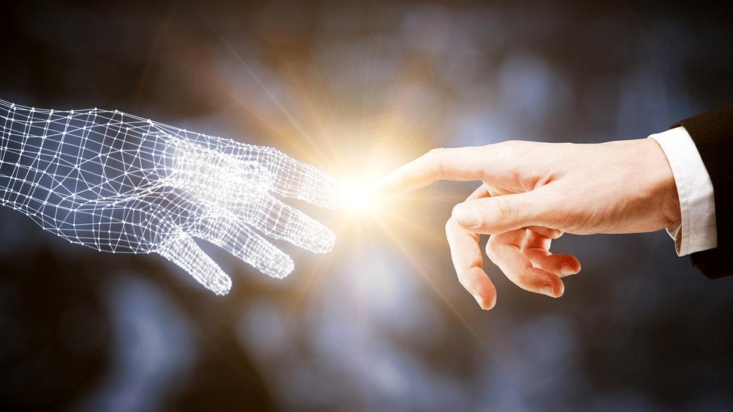 Können Roboter Menschen am Arbeitsplatz ersetzen?