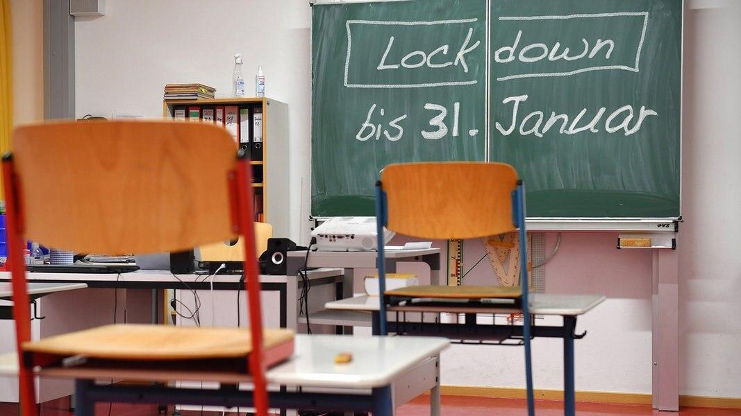 Corona-Schulstart: Viele Schüler bleiben zu Hause