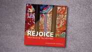 CD-Cover: REJOICE - Vocal Music by Kay Johannsen © Carus-Verlag