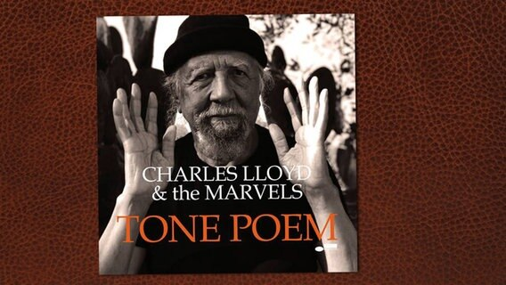 "CD-Cover des Albums ""Tone Poem"" © Blue Note"