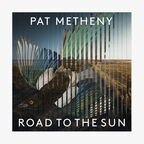 "CD-Cover des Albums ""Road To The Sun"" © Modern Recordings"