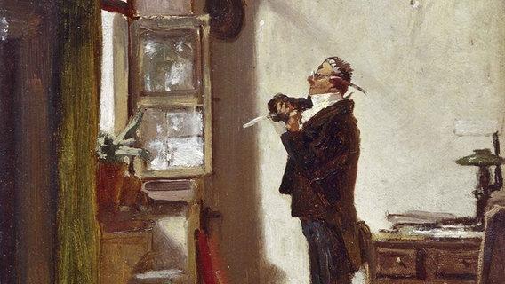 Restaurator soll mehrere Gemälde ruiniert haben: Urteil fällt vor Oberlandesgericht