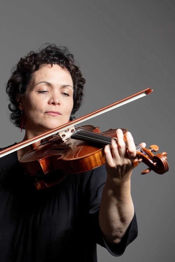 Bach und Mendelssohn im Dialog