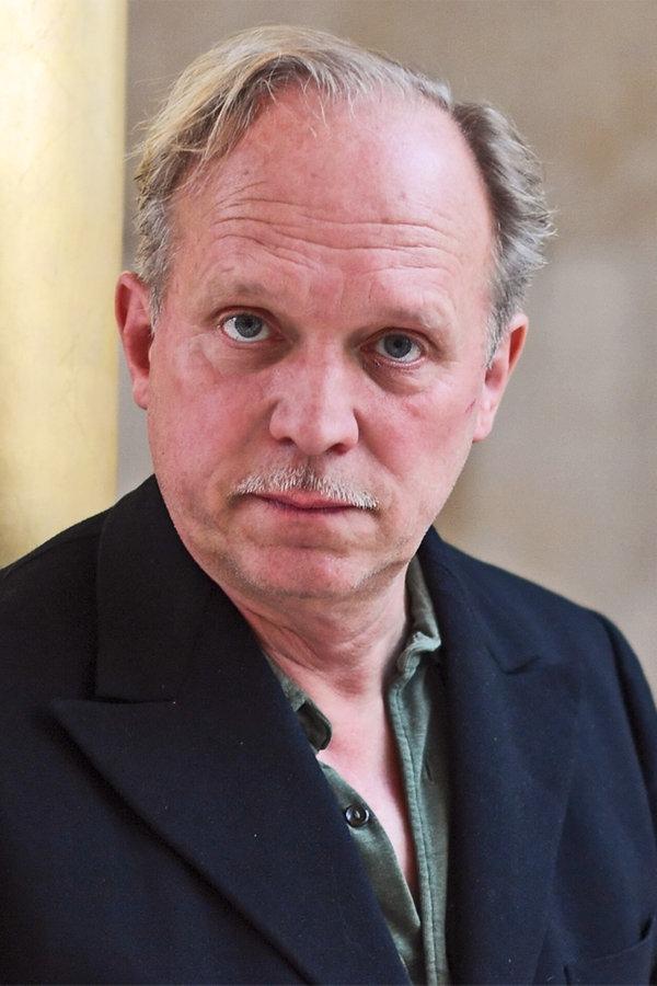 Filmkunstfest MV: Ulrich Tukur erhält Ehrenpreis