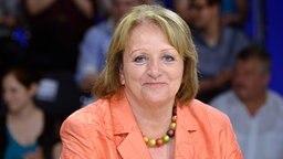 Bundesjustizministerin Sabine Leutheusser-Schnarrenberger (FDP) © dpa picture alliance Foto: Karlheinz Schindler