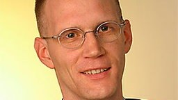 Stefan Köster, NPD-Chef Mecklenburg-Vorpommern