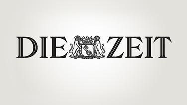 """Logo """"DIE ZEIT"""" © ZEIT ONLINE"""