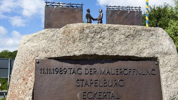 Ddr Grenze Karte Harz.Auf Dem Grenzweg Durch Den Harz Wandern Ndr De Ratgeber