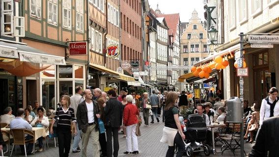 Kneipen Hannover Altstadt