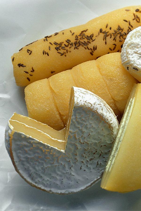 """Roller rückwärts: Wieder """"Harzer Käse"""" aus dem Harz"""