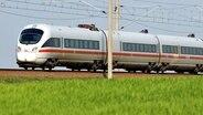 Göttingen-Hannover: Bahn informiert über Sperrung