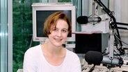 Claudia Stocksieker © NDR Foto: Aufnahme: 29.07.1996