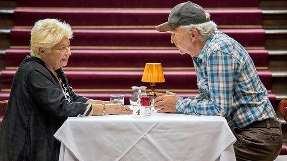 dating scene i arlington va