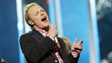 Eurovision Song Contest 2005 - Dänemark © NDR/Rolf Klatt Fotograf: Rolf Klatt