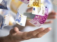 Geld © vege - Fotolia