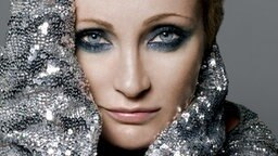 Die französische Sängerin Patricia Kaas © Sony BMG