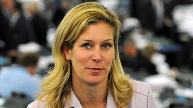 Silvana Koch-Mehrin, FDP © dpa Fotograf: Patrick Seeger