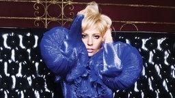 Lady Gaga © Warwick Saint