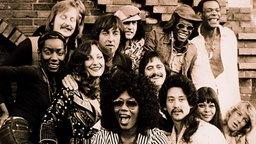 Die Les Humphries Singers © NDR/privat