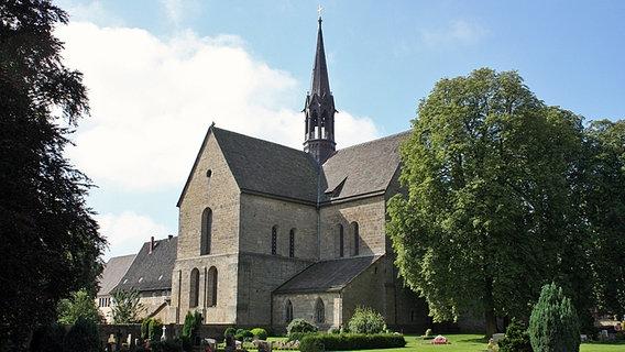 Kloster Niedersachsen