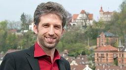 Boris Palmer (Grüne), Oberbürgermeister von Tübingen. © dpa picture alliance Fotograf: Christoph Schmidt