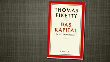 """Politisches Buch: """"Das Kapital im 21. Jahrhundert"""" von ..."""