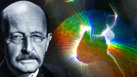 Max Planck: Nobelpreis für Entdeckung der Quantentheorie