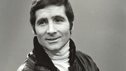 Freddy Quinn im Januar 1970. © NDR