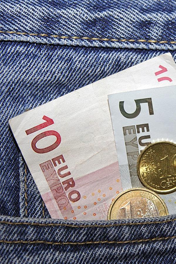 Wie Viel Taschengeld