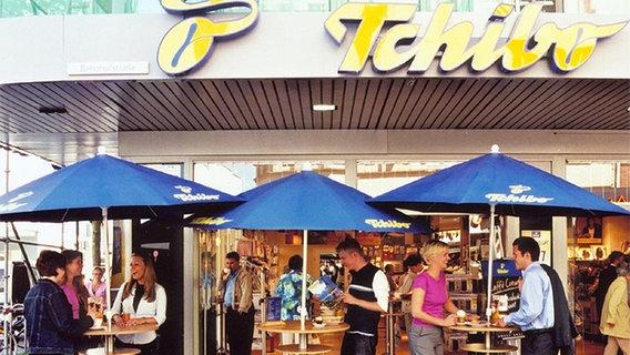 Tchibo - Kaffee, Kleinkram und Kleidung | NDR.de ...