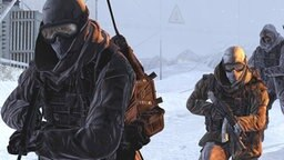"Screenshot aus dem Videospiel ""Call of Duty: Modern Warfare 2"" © Activision"