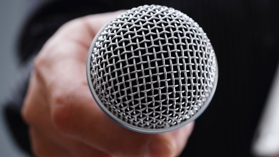 Podcast Info Der Talk Mediathekbild © Fotolia